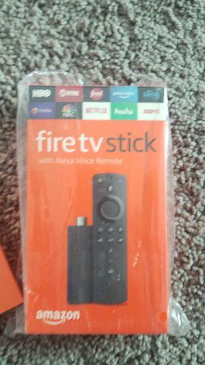 TV sticks or box for Sale in Fresno, CA