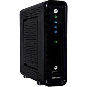 Arris/Motorola SBG6580 DOCSIS 3.0 Wireless Modem for Sale in Randallstown, MD