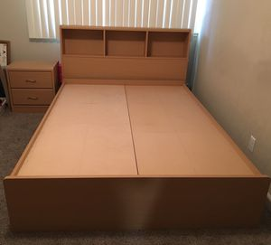 Bedroom furniture set for Sale in Santa Clara, CA