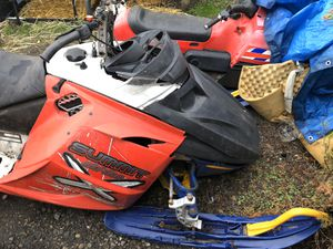 2007 ski boo summit 800 for Sale in Tacoma, WA