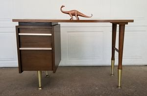 Mid Century Modern Children's Desk for Sale in Tigard, OR
