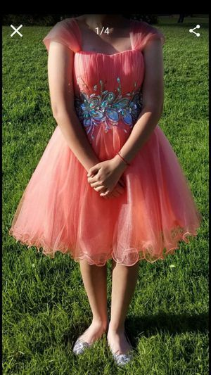Prom or party dress size Medium for Sale in San Diego, CA