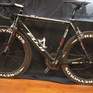 2010 Fuji BI-1585 Bicycle for Sale in Newport News, VA