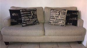 Light Beige Couch Set for Sale in Phoenix, AZ