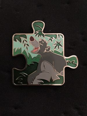 Disney Jungle Book Puzzle Chaser Pin- NEW for Sale in Sunnyvale, CA