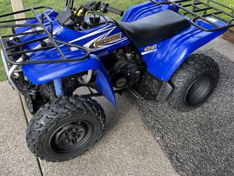 Yamaha Wolverine 350cc for Sale in West Linn,  OR