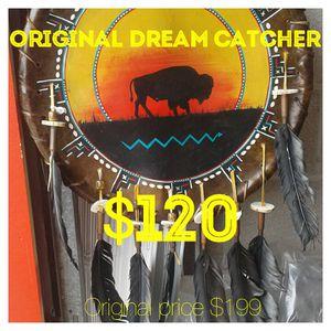 Original dream catcher for Sale in Houston, TX