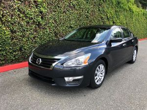 2015 Nissan Altima for Sale in Everett, WA