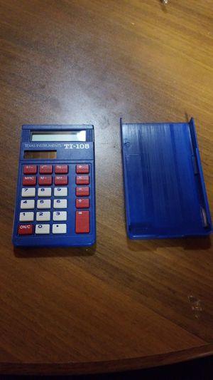 Calculator for Sale in Ashville, AL