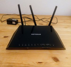 Netgear AC1750 Smart Wifi Router for Sale in Durham, NC