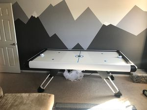 Medal Sports Air Hockey Table for Sale in Albuquerque, NM