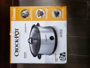 Crock Pot for Sale in Oakland Park, FL