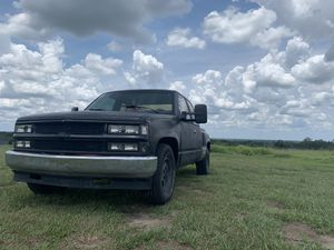 1993 Chevy Silverado c1500 for Sale in Lakeland, FL