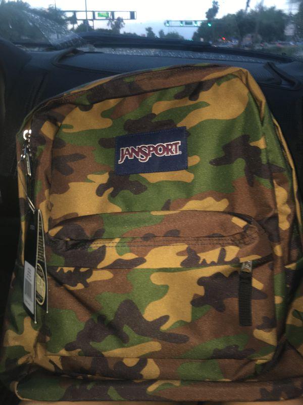 JanSport Back pack