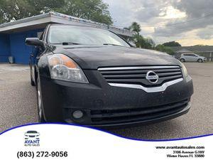 2009 Nissan Altima for Sale in Winter Haven, FL