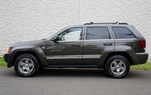 2006 Jeep Grand Cherokee for Sale in Annapolis, MD