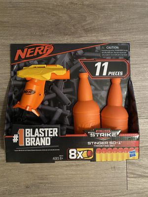 Nerf gun set for Sale in Tamarac, FL