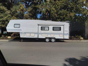 Mobile Home vendo o cambio por carro 4 cilindros for Sale in Redwood City, CA