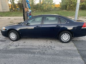 2008 impala Chevy for Sale in Baltimore, MD