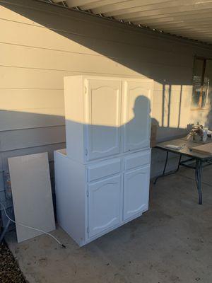 36 inch kitchen cabinets for Sale in Phoenix, AZ
