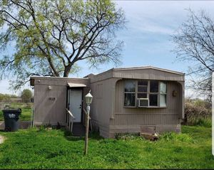 15,500 Mobile home. 3 bed 2 bath. FAIR Condition for Sale in Lawton, OK