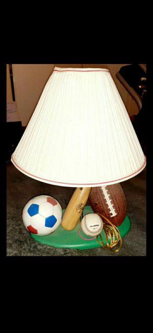 Vintage lamp 20$ for Sale in Las Vegas, NV