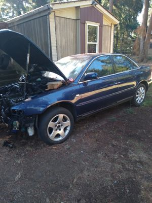 Audi part out for Sale in Yelm, WA