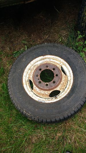 16 inch dually rim for Sale in BETHEL, WA