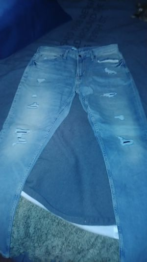 New men's Old Navy relaxed slim jeans for Sale in Tukwila, WA