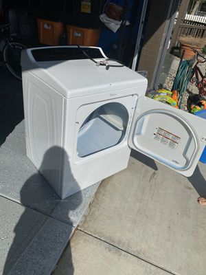 Whirlpool Gas Dryer for Sale in Hanford, CA