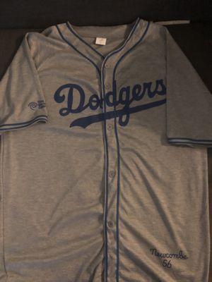 Brooklyn Dodgers baseball jersey for Sale in Anaheim, CA