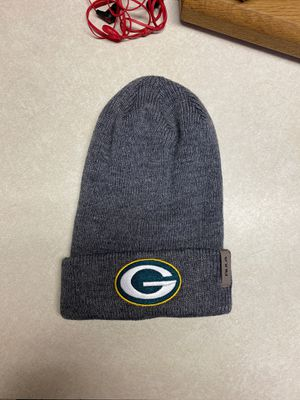 Green Bay Packers Beanie for Sale in Rockledge, FL