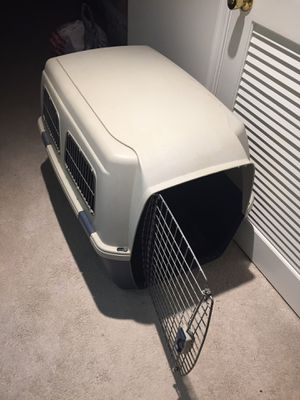 Large dog crate for Sale in Gaithersburg, MD