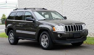 2006 Jeep Grand Cherokee for Sale in Akron, OH