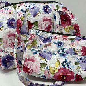 "Handmade Handbag /Purse "" Paris In Bloom "" for Sale in Henrieville, UT"