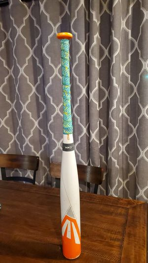 2015 Easton Mako Baseball Bat 29/20 -9 for Sale in Covina, CA