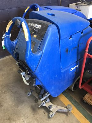 Floor scrubber 20' on sale!! for Sale in Whittier, CA