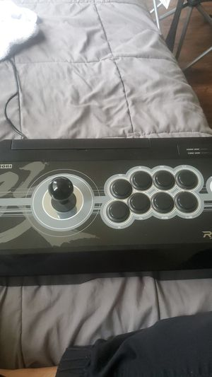 Hori arcade stick for ps4/ps3/PC for Sale in Los Angeles, CA
