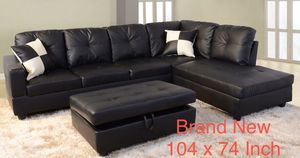 Brand new sectional sofa couch for Sale in Bridgeview, IL