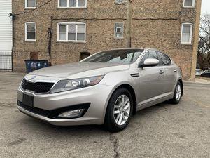 2013 Kia Optima for Sale in Chicago, IL