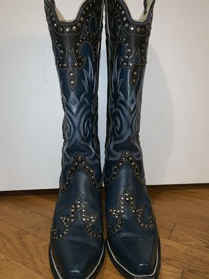 Women's cowboy boots for Sale in Sewickley, PA