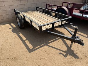 Trailer utility for Sale in Hesperia, CA