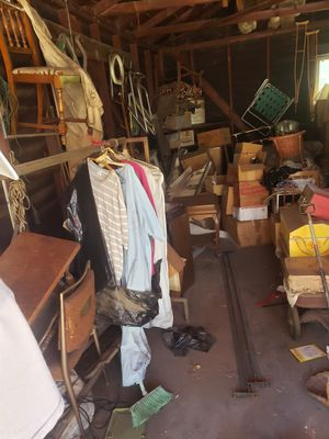 Trash removal and demo for Sale in Jurupa Valley, CA