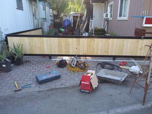 Fences for Sale in Concord, CA