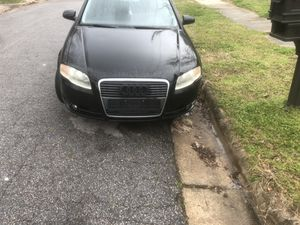 Audi A4 2.0 T for Sale in Raleigh, NC