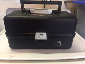 Old pal tackle box for Sale in Puyallup, WA