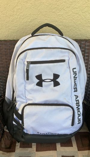 """""""Under Armour Storm """" Backpack for Sale in Winter Garden, FL"""