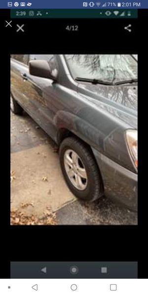 Kia sportage for Sale in Obetz, OH