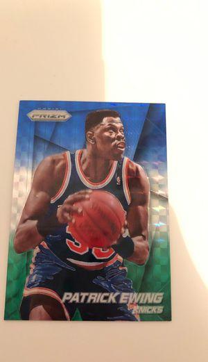 Basketball card for Sale in Miami, FL