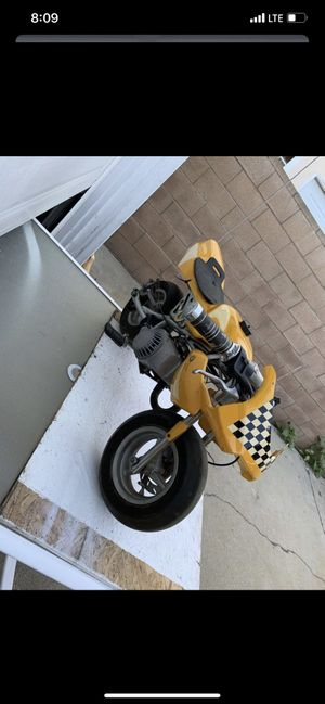 Rocket 🚀 pocket bike for Sale in Los Angeles, CA